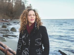 Tzeporah Berman podcast anya kaats a millennial's guide to saving the world