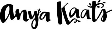 anya kaats logo